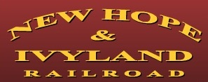Click here to visit the New Hope & Ivyland Railroad website