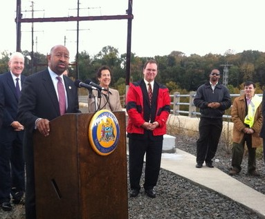 SEPTA builds another trail